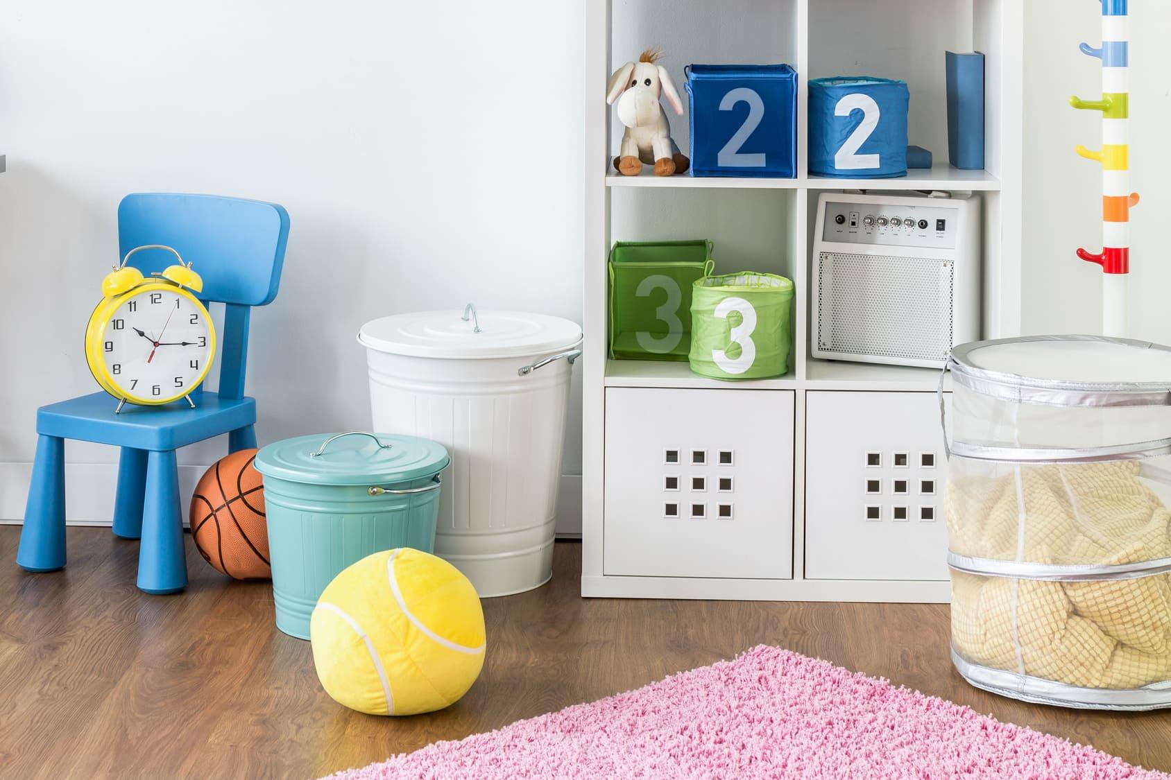 das kinderzimmer sinnvoll einrichten mit spiel und kuschelecken. Black Bedroom Furniture Sets. Home Design Ideas