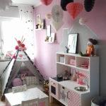 Traumhafte Kinderzimmer-Einrichtung