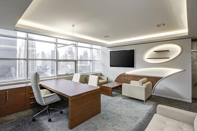 Arbeitszimmer gestaltungsmöglichkeiten  Arbeitszimmer: Einrichtungsideen zur Gestaltung.
