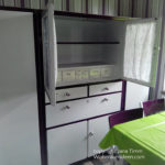 Alten Küchenschrank renovieren