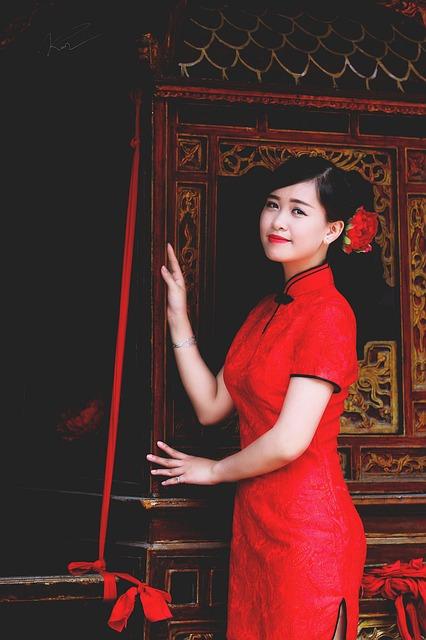 wie man eine asiatische Braut findet