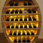 Dekoratives für den Weinkeller