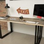 Industrial Design Möbel von NovoFerro