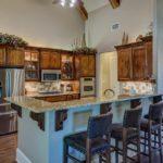 Stauraum in der Küche schaffen