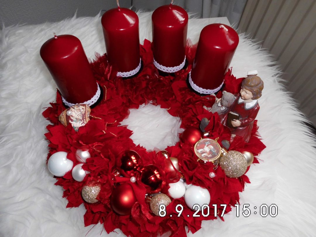 inspiration f r weihnachtliche deko. Black Bedroom Furniture Sets. Home Design Ideas