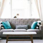 Dekostoffe und Textilien – kleine Details, große Wirkung