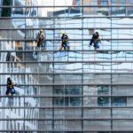 Gebäude reinigen lassen in Hamburg