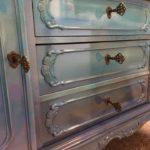 Alte Möbel stylisch restaurieren