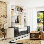 Neue Highlights im Interieur-Bereich