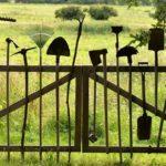 Gepflegter Garten dank professioneller Gartengeräte