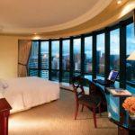 Hotelzimmer einrichten