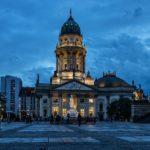 Nachhaltige Möbel und mehr in Berlin
