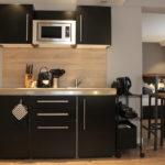Miniküchen – Platz ist in der kleinsten Hütte