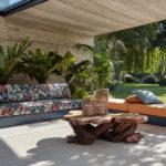 Wunderschöne Outdoor-Möbel