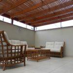 Terrasse überdachen lassen – welche Möglichkeiten gibt es?