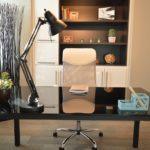 Die richtigen Möbel zur Einrichtung vom Home-Office